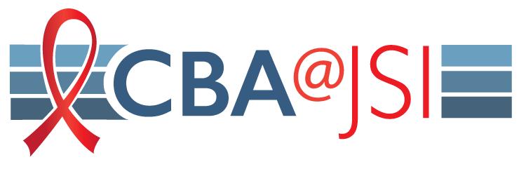 CBA at JSI logo